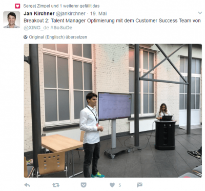 6 Learnings des Sourcing Summit Deutschland 2017-Bild 5