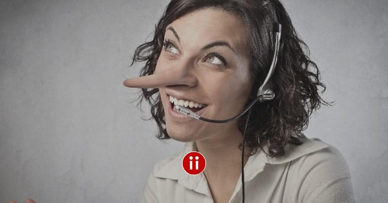 7 Ursachen, warum Ihre Stellenanzeige lügt und wie sie diese Fehler vermeiden