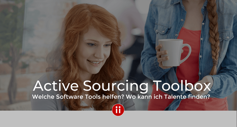 Active Sourcing Toolbox - POSTING
