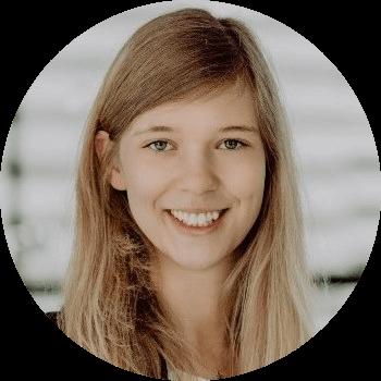 Annika Leutemann - Werkstudentin Intercessio rund