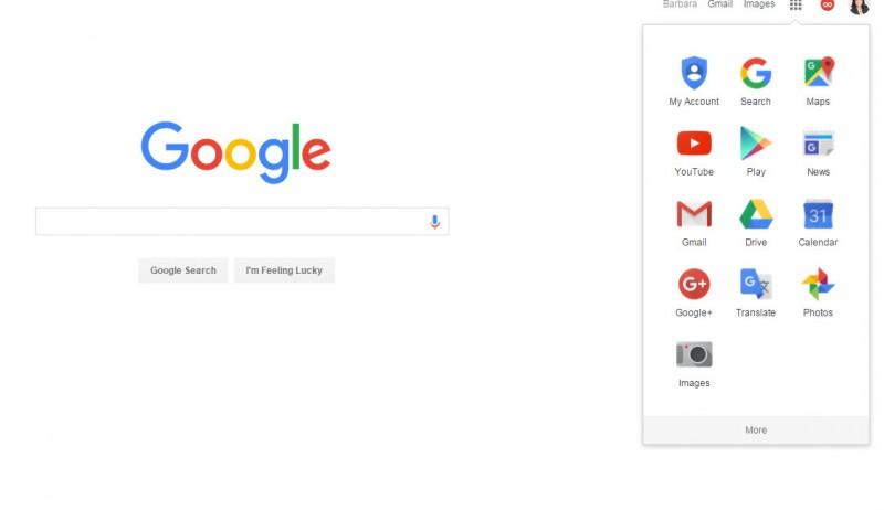 App-Icons in der Browserzeil10 praktische Tipps für Google Chrome - Google Anmeldung