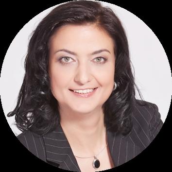 Barbara Braehmer - Intercessio GmbH - Geschäftsführung