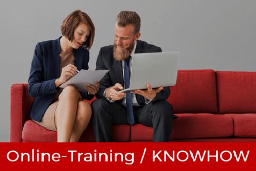 Live Online-Training - Briefing Gespräche mit Hiring Managern