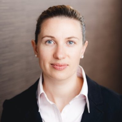 Carolin Sauer Intercessio GmbH Sourcer Recruiter Projektmanagerin