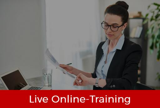 Der strukturierte Sourcing Prozess - PRODUKTBILD -Live Online Training