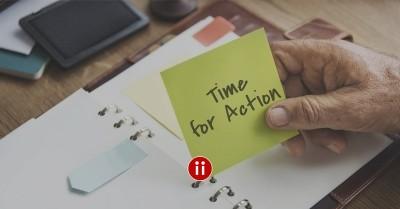 Die 12 wichtigsten Vorsätze für erfolgreiche Active Sourcer 2019