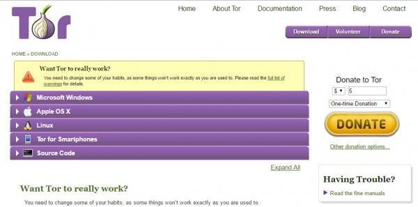 Download Tor Browser Deep Web