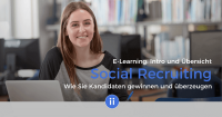 E-Learning- DigiPro - Social Recruiting - Intro und Übersicht