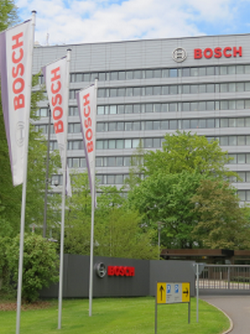 Frontpage - Bosch Stuttgart Einfahrt Wikipedia