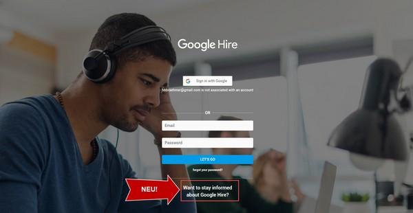3 Gedanken zu Google Hire - Update Mai 2017