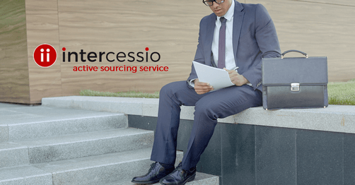 Intercessio Active Sourcing Service - 502px