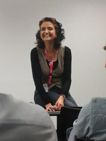 Keynote Speaker und Sessions mit Barbara Braehmer
