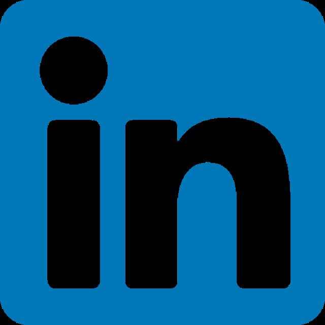 Linkedin Main Logo - transparent