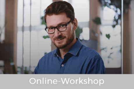 Linkedin Recruiter Sourcing Workshop - PRODUKTBILD