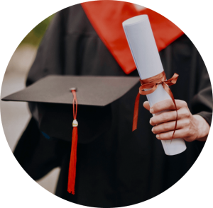 Master Class Talent Sourcing - Zertifizierung - rund