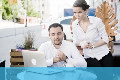 Praxis Training Social Recruiting Basics Intercessio Academy