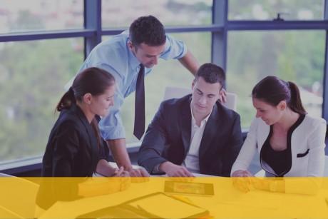 Praxis-Workshop Sourcing Leadership Intercessio Academy