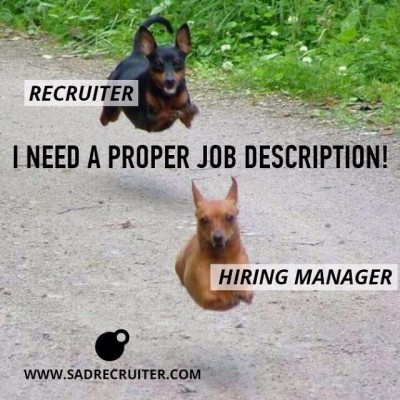 Recruiter-Hiring-Manager