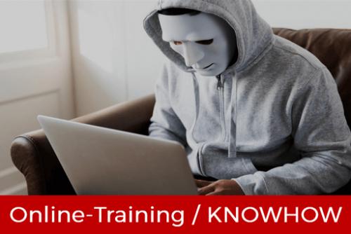 Live Online-Training: So finden Sie Talente mit Deep Web Sourcing by Intercessio