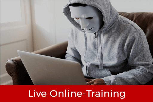 Live Online-Training: So finden Sie Talente mit Deep Web Sourcing by Intercessio