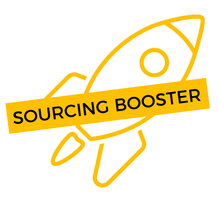 Sourcing Booster