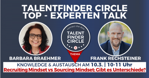 TOP-Experten Talk mit Frank Rechsteiner- TFC -20210310