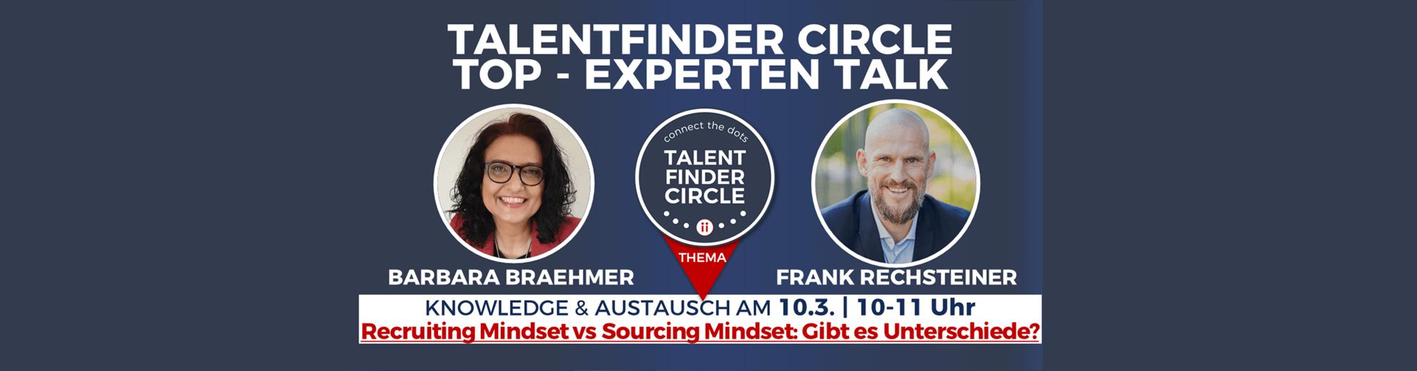 TOP-Experten Talk mit Frank Rechsteiner- TFC - HEADER -20210310