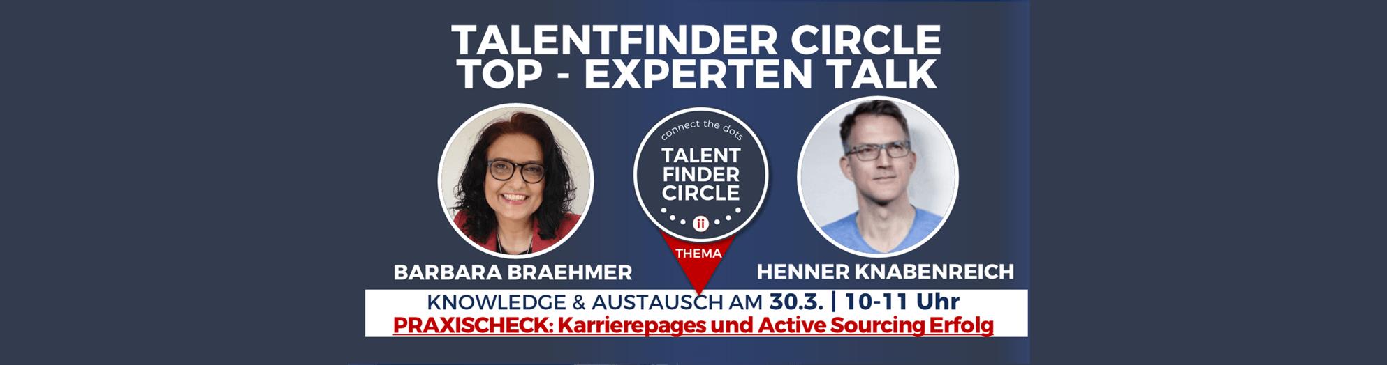 TOP-Experten Talk mit HENNER KNABENREICH - Header TFC -20210330