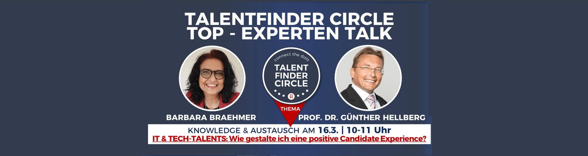 TOP-Experten Talk mit Prof Guenther Hellberg - TFC -20210316- HEADER