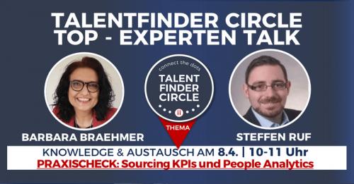 TOP-Experten Talk mit Steffen Ruf - TFC -20210408