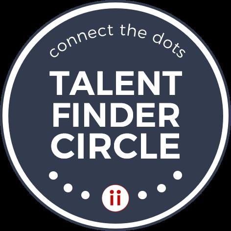 Talentfinder Circle - Logo
