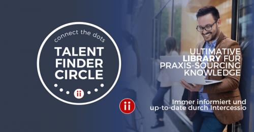 Talentfinder Circle - POSTING4