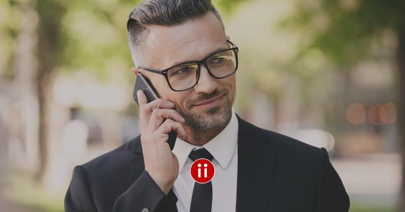 Telefon-Interview mit passiven Kandidaten? Es ist einfach, wenn Sie es klug machen!