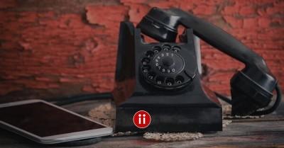 Telefonnummern von passiven Kandidaten finden
