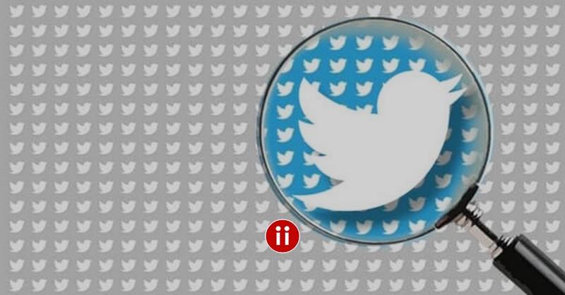 Twitter Suche Update - Recruiter Sicht